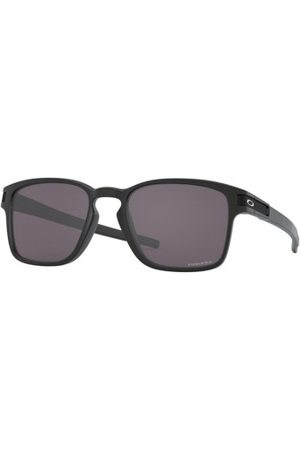 Oakley OO9358 LATCH SQUARED Asian Fit Solbriller