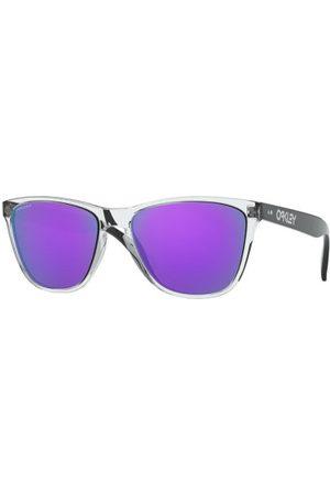 Oakley OO9444F Asian Fit Solbriller