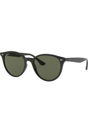 Ray-Ban RB4305F Asian Fit Polarized Solbriller