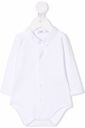 KNOT Long sleeve classic collar body