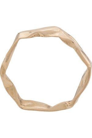 NIZA HUANG Mænd Ringe - Stablende Crush-ring