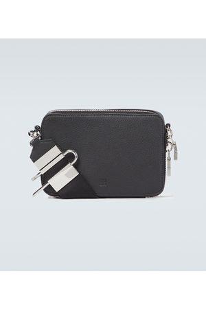 Givenchy Antigona grained leather camera bag
