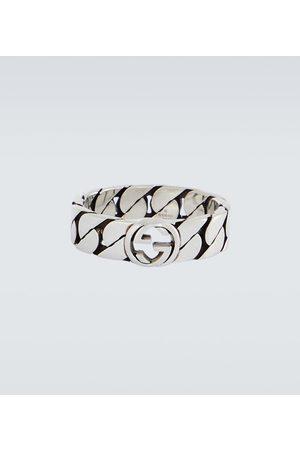 Gucci Mænd Ringe - Interlocking G ring