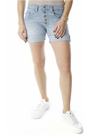 Please Denim shorts