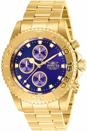 Invicta Watches Mænd Ure - Invicta Connection 28682 Men's Watch - 43.5mm