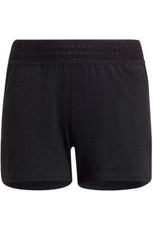 adidas Shorts - Black/White