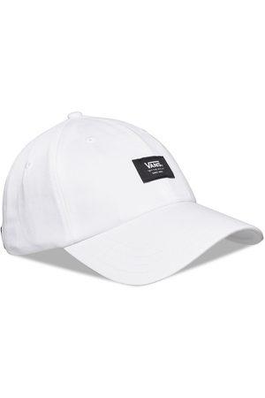 Vans Mænd Kasketter - Headwear Mens Accessories Headwear Caps Hvid