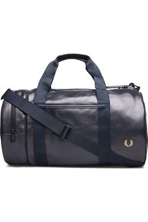 Fred Perry Tonal Pu Barrel Bag Bags Weekend & Gym Bags