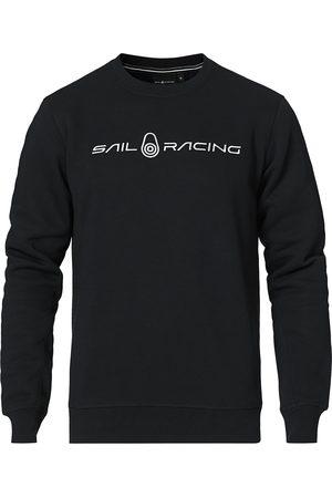 Sail Racing Bowman Crew Neck Sweater Carbon