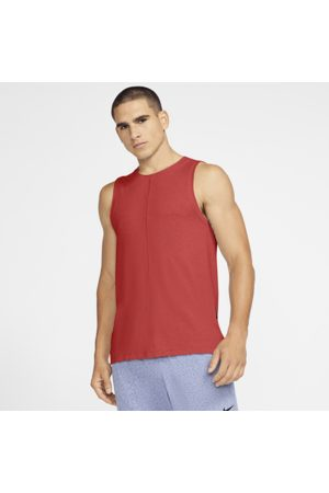 Nike Yoga-tanktop til mænd