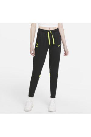 Nike Tottenham Hotspur Dri-FIT-fodboldbukser i fleece til kvinder