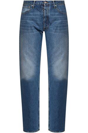 Maison Margiela Distressed jeans