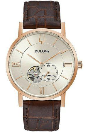 BULOVA Clipper watch
