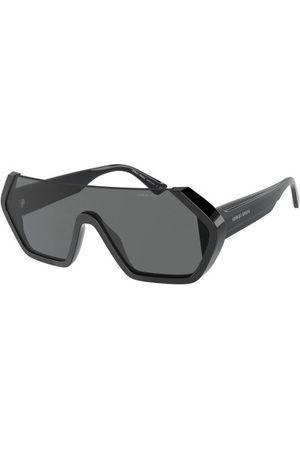 Armani Mænd Solbriller - AR8148 Solbriller