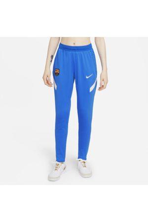 Nike Kvinder Bukser - FC Barcelona Strike Dri-FIT-fodboldbukser til kvinder