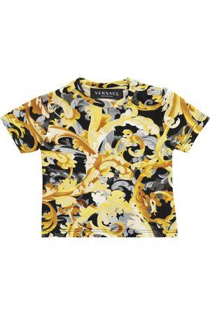 VERSACE Baby Baroccoflage T-shirt