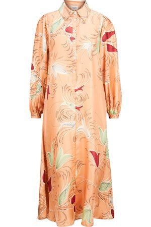 Second Female Dress