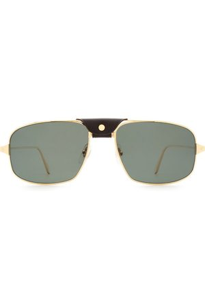 Cartier Sunglasses CT0193S 002