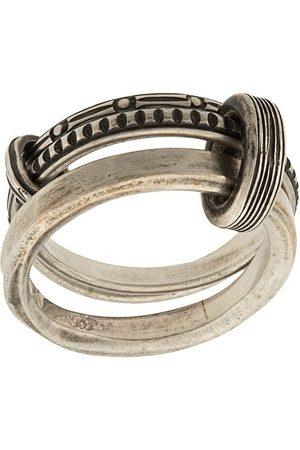 WERKSTATT:MÜNCHEN Trace-ring