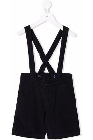 Knot Drenge Shorts - Nobu overall-shorts