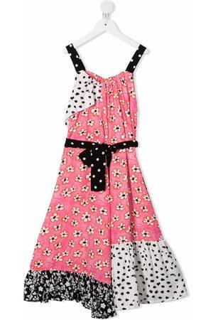RASPBERRY PLUM Tyra floral print jumpsuit