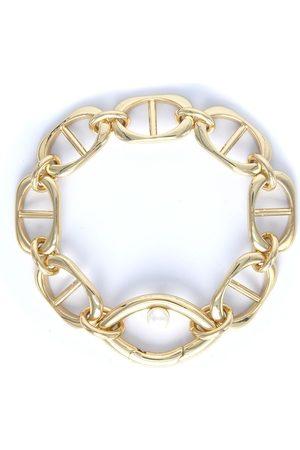 CAPSULE ELEVEN Mænd Armbånd - Eye opener capsule link bracelet