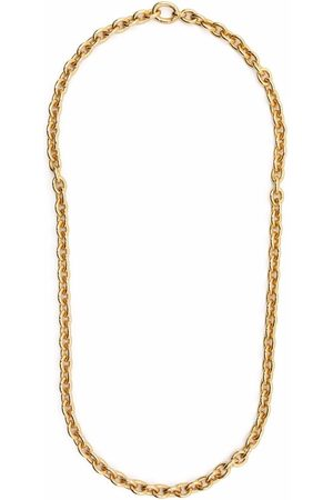 TOM WOOD Ada halskæde med kraftig kæde