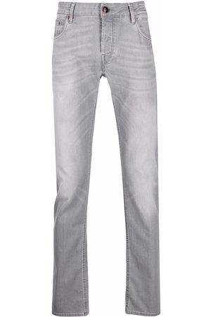 Hand Picked Orvie jeans med lige ben