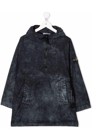 Stone Island Dust Pack jakke