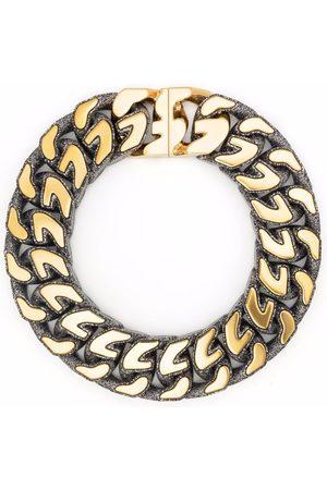 Givenchy Halskæde med kraftig kæde