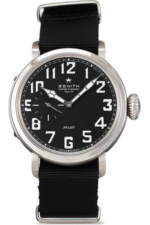 Zenith Pre-owned Pilot Aeronev Type 20 40mm ur