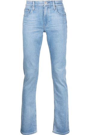 Paige Lennox Malone jeans med smal pasform