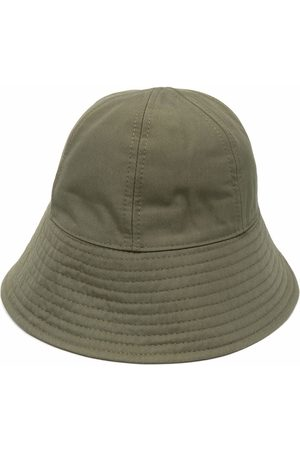 Jil Sander Slip-on bucket hat