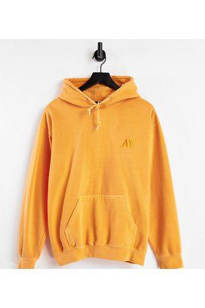 AsYou Hættetrøje med branding