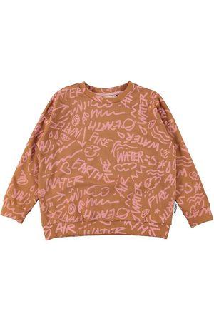 Molo Sweatshirts - Sweatshirt - Mika - All Elements