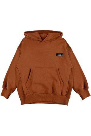 Molo Sweatshirts - Hættetrøje - Moz - Iron
