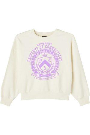 LMTD Sweatshirt - NlfOcollege - Pristine m.