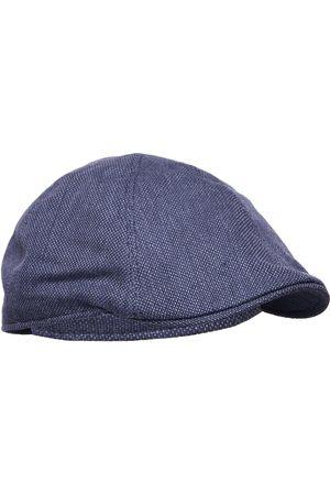 Wigens Pub Cap Accessories Headwear Flat Caps Beige