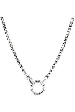 David Yurman Mænd Halskæder - Circle charm necklace
