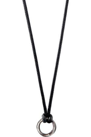David Yurman Mænd Halskæder - Circle amulet necklace