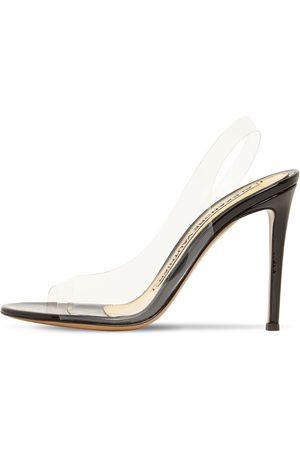ALEXANDRE VAUTHIER Kvinder Pumps sandaler - 105mm Plexi Slingback Sandals