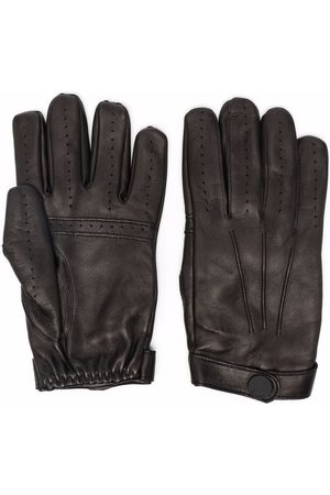 BILLIONAIRE Mænd Handsker - Handsker med perforeret detalje