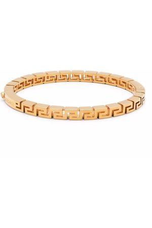 VERSACE Mænd Armbånd - Armbånd med Greca-kæde