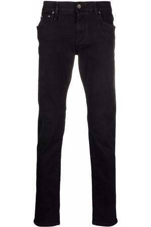Dolce & Gabbana Mænd Slim - Mid-rise slim fit jeans
