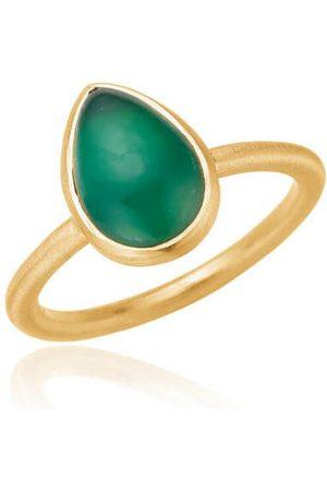 Lisberg Jewellery Cherie Ring Onyx
