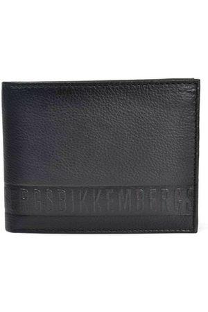 Bikkembergs Mænd Punge - Wallet D3702