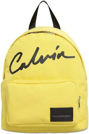 Calvin Klein Rygsække - Mochila K60K606591