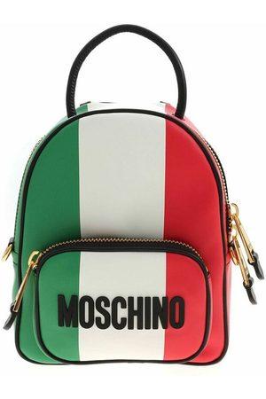 Moschino Rygsække - Italia Backpack