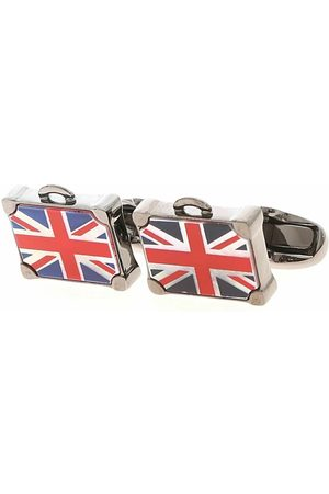Paul Smith Mænd Manchetknapper - Flag Suitcase Cufflinks