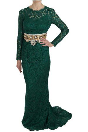 Dolce & Gabbana Kvinder Bodycon kjoler - Lace Sheath Dress